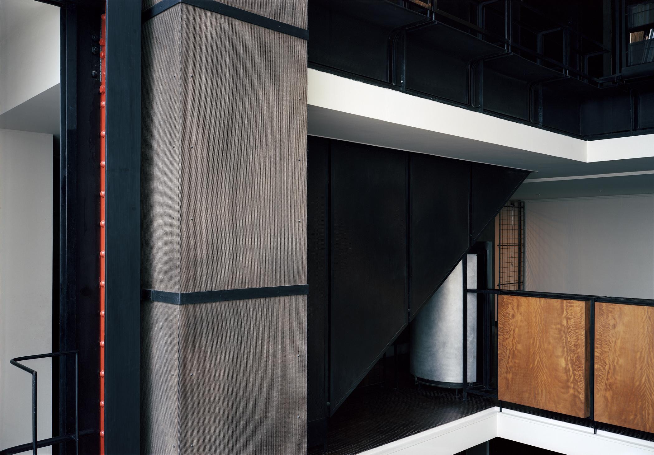 Adam Bartos, Gitterman Gallery