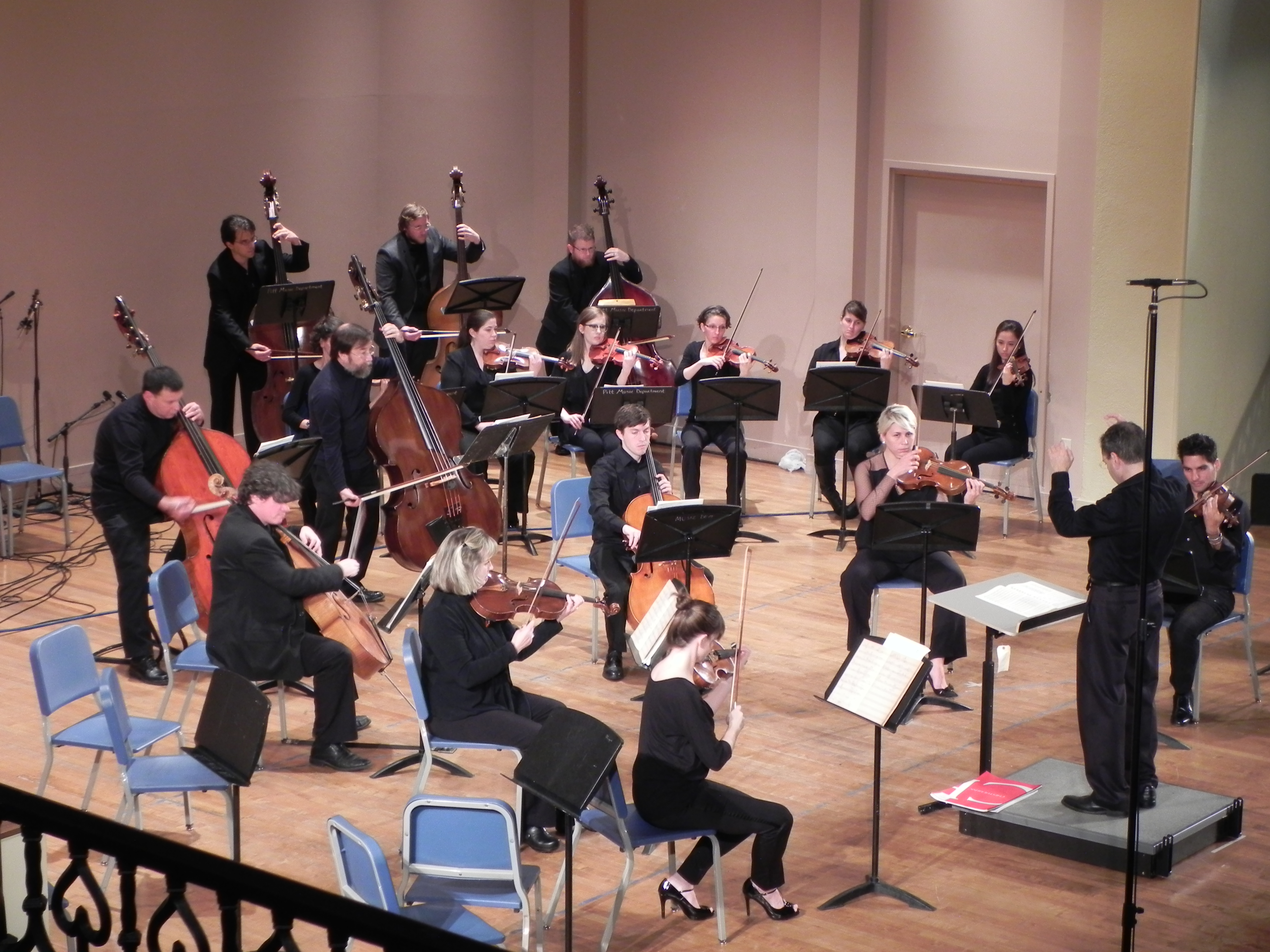 MOTE Chamber Orchestra
