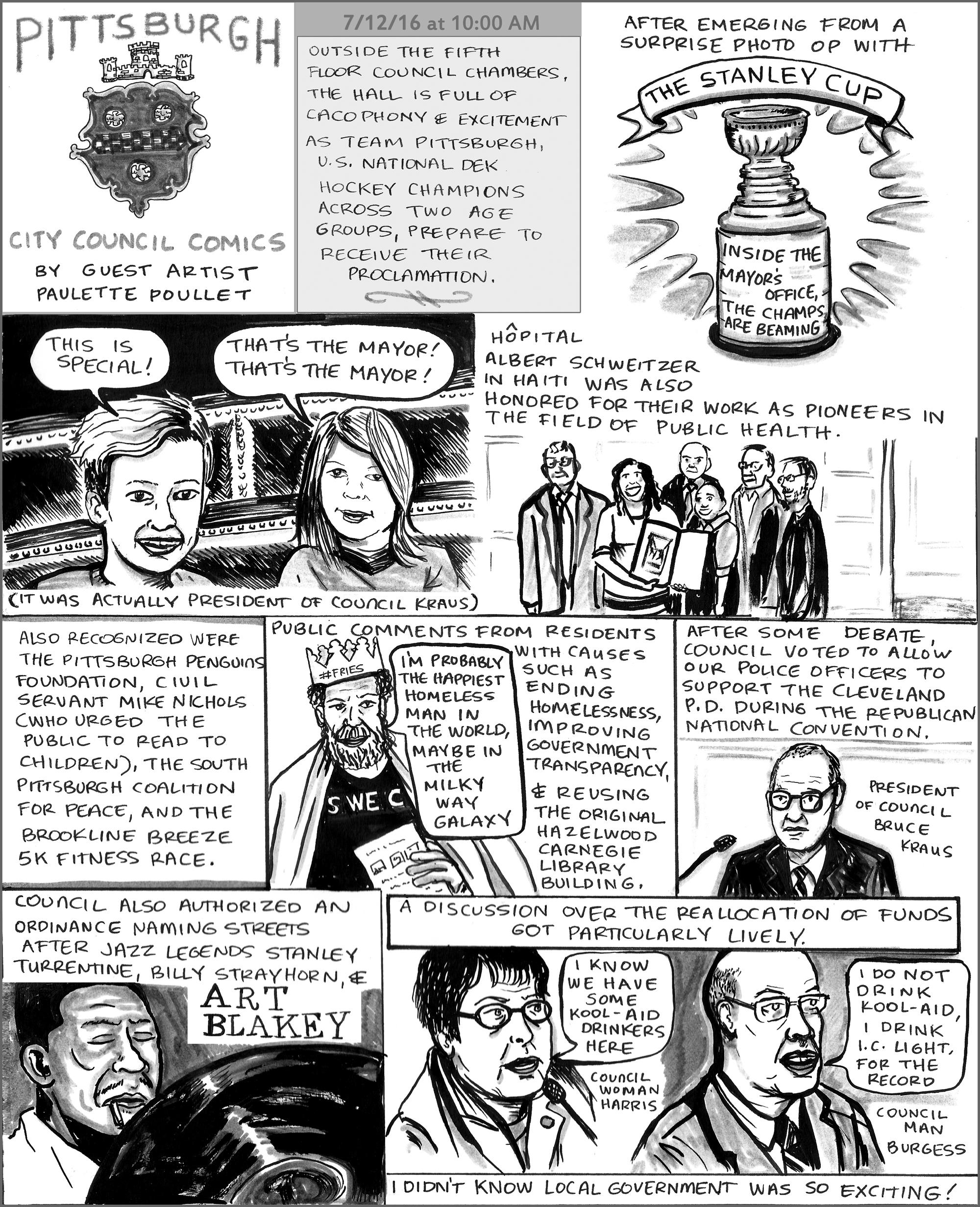 Poullet_Glassblock_Comic