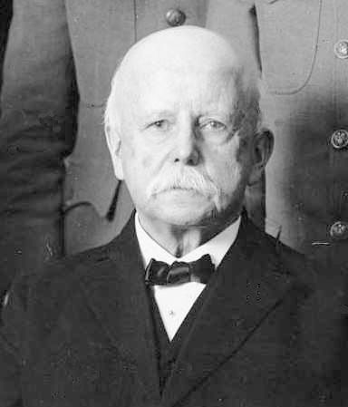 T.C.Mendenhall-1918