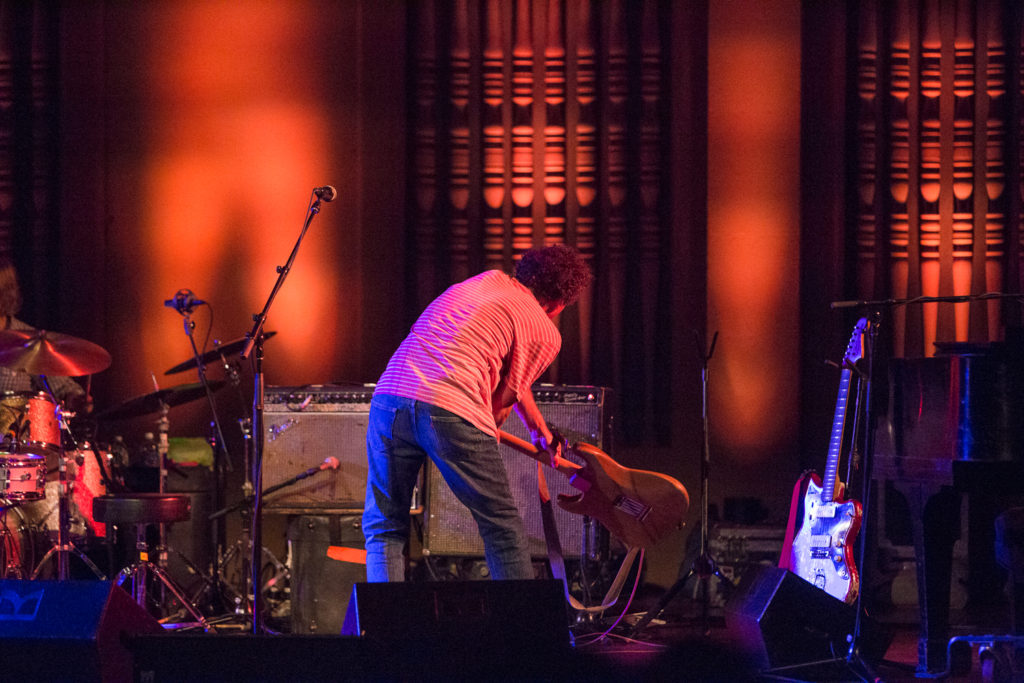 Sound Series: Yo La Tengo and Lambchop, Presented by the Andy Warhol Museum and the Carnegie Musuem of Art