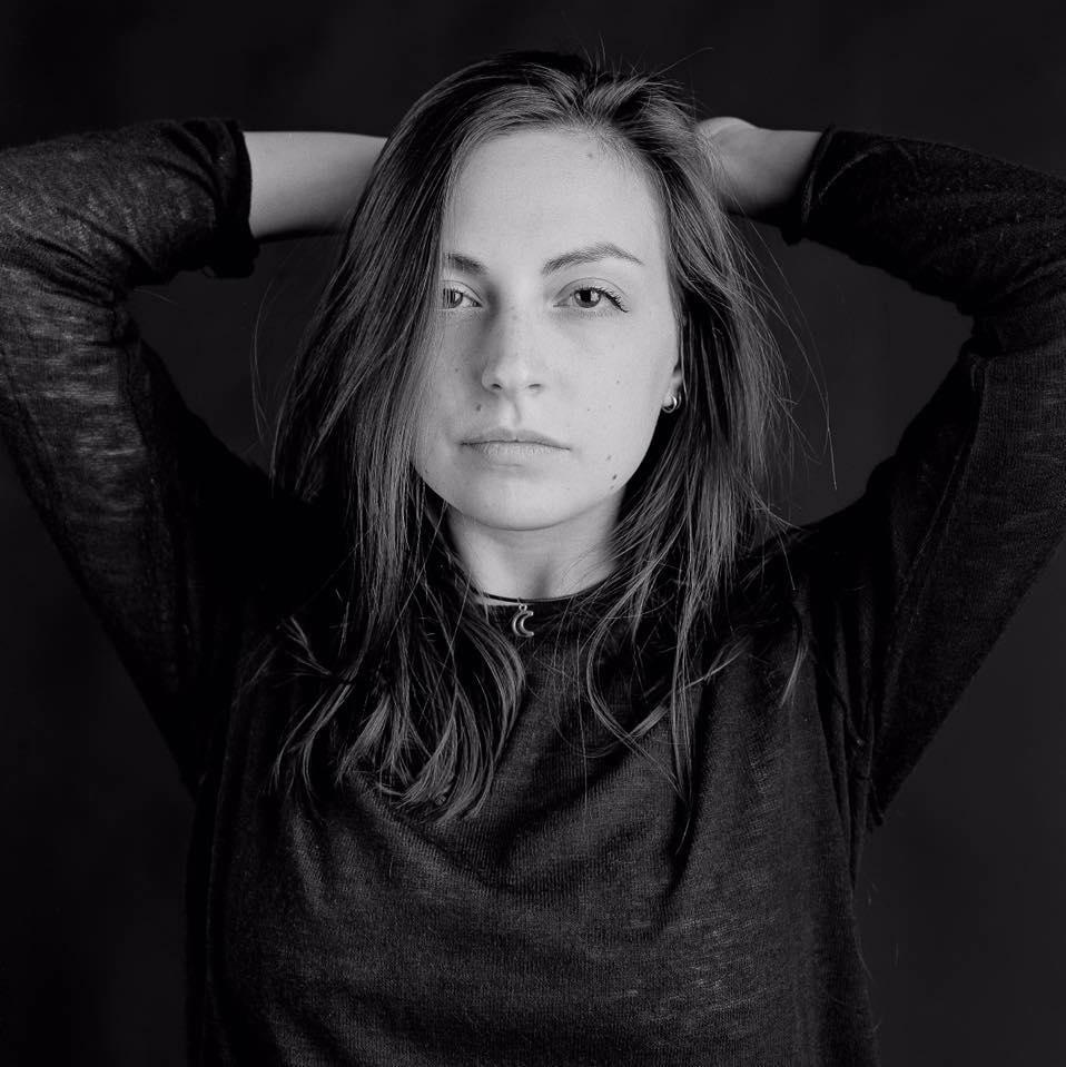 Hannah Altman. Photograph by Sean Eaton.